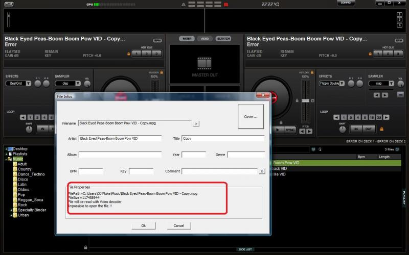 Atomix virtual dj professional v52 serial