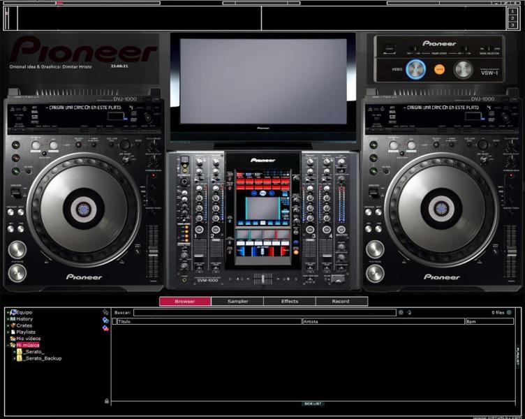 Virtual DJ Pro 2015 Free Download Setup - WebForPC