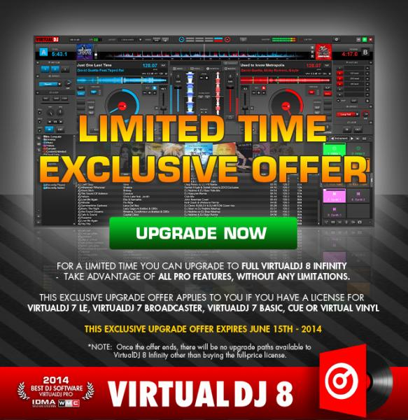 Casse Su Virtual Dj Since — ZwiftItaly