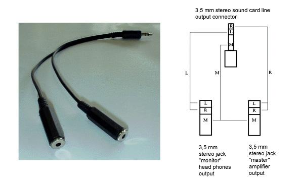 VIRTUAL DJ SOFTWARE Yplug channel splitter wiring diagram – Dj Amplifier Wiring Diagram