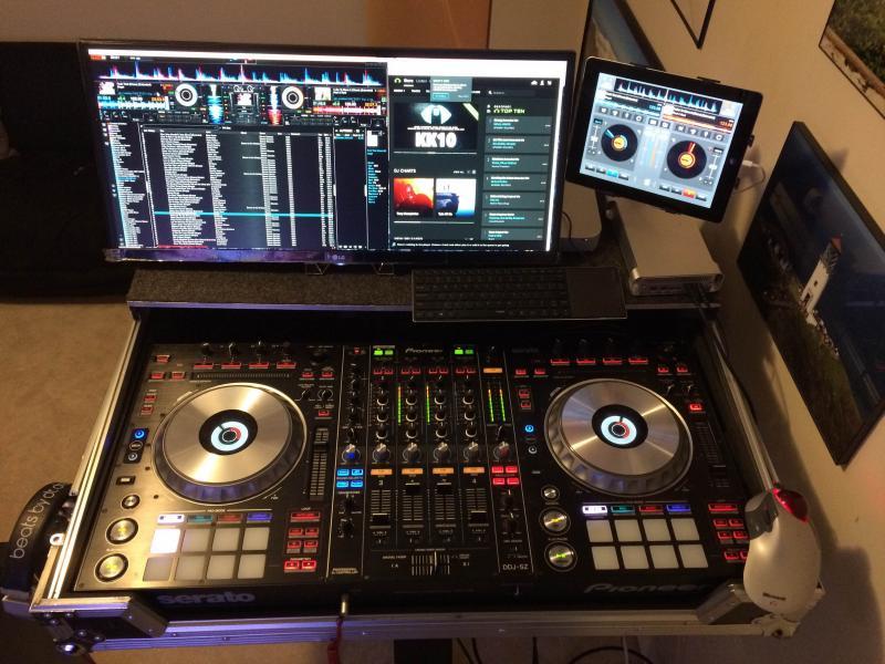 DJ Software - VirtualDJ - The 1 Most Popular DJ Software