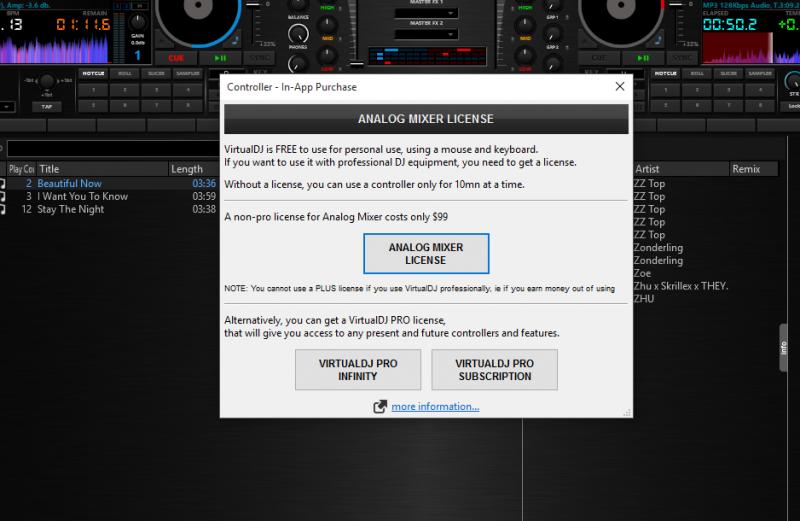 virtual dj 8 controller crack download