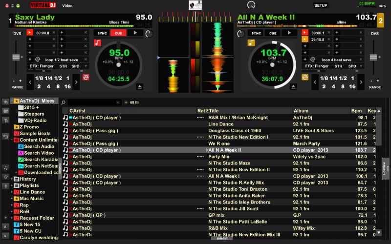 virtual dj 8 skins serato free download