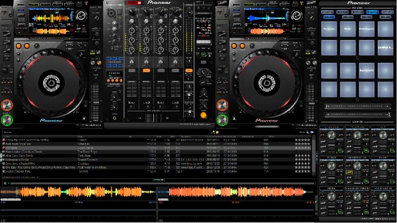 VIRTUAL GRATUIT 2000 CDJ TÉLÉCHARGER PIONEER SKIN DJ