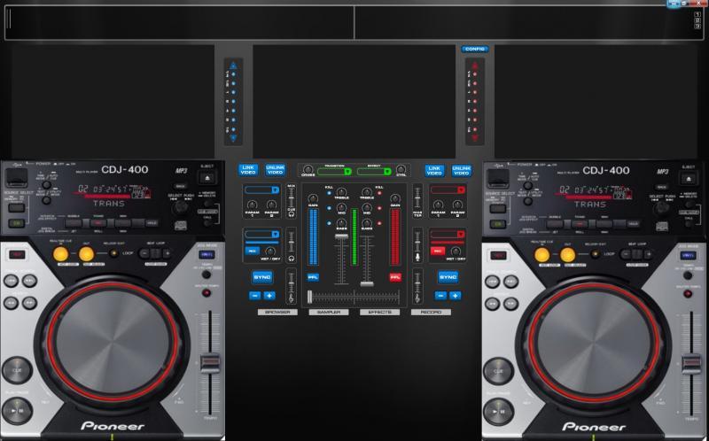 Virtual Dj 8 Pioneer Cdj 2000 Skin Download - losfomaster's