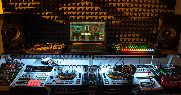 VIRTUAL DJ SOFTWARE - Price and Licenses