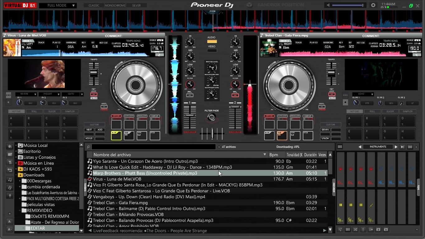 DJ TÉLÉCHARGER 3 GRATUIT VIRTUAL DJC